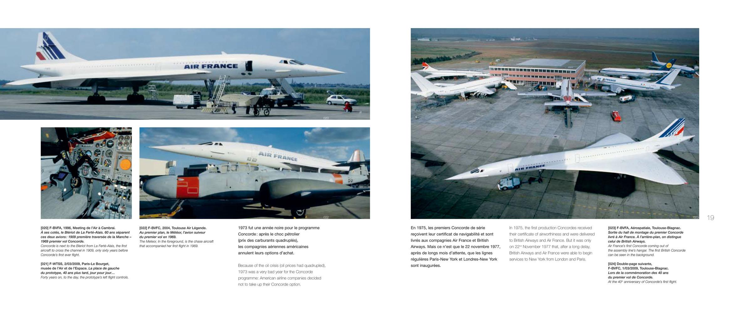 Preview Concorde Passion